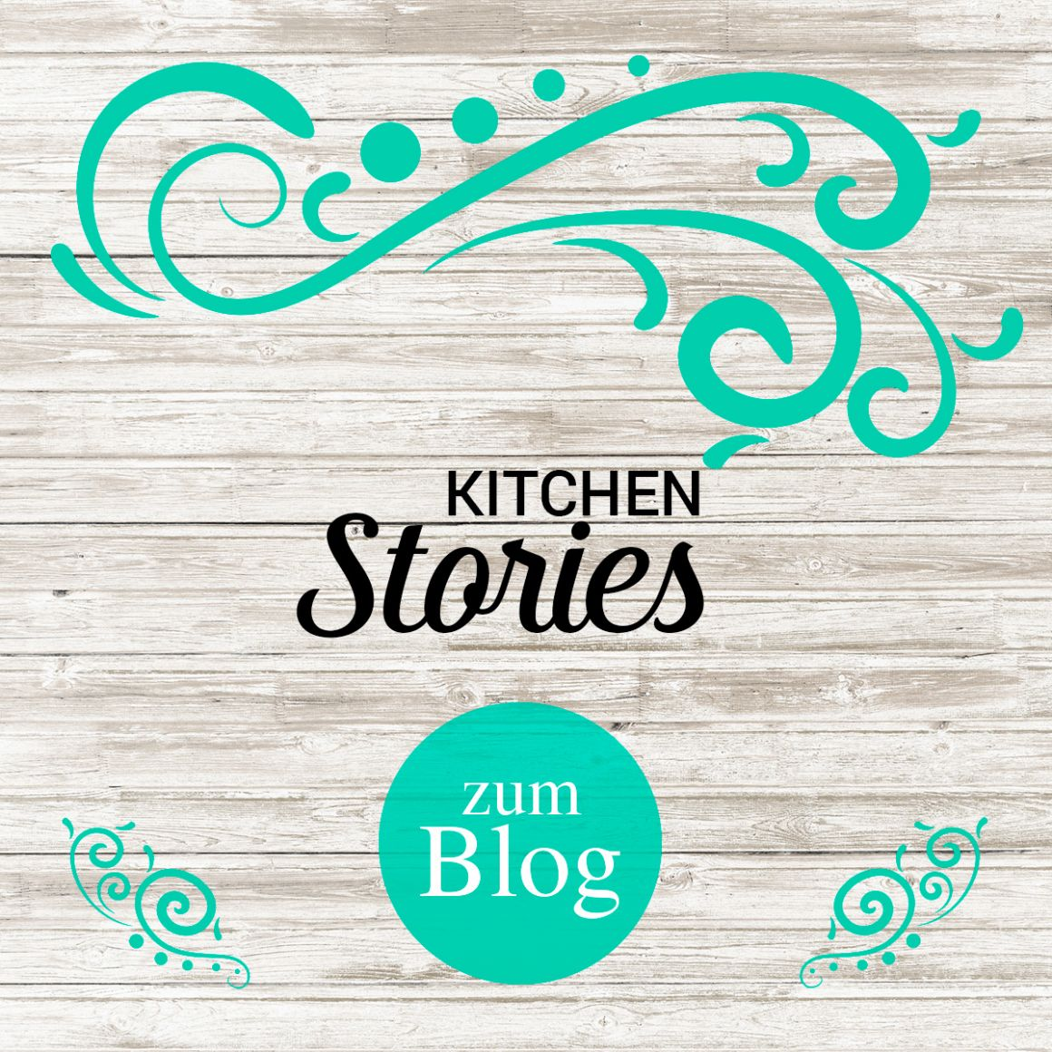 Kitchen Stories - Der Blog von Vintage Kitchen Biel